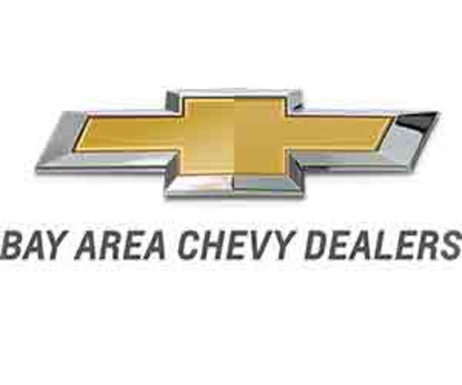 Bay Area Chevrolet Dealers